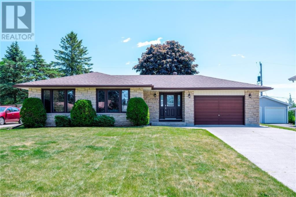 109 STEELCREST Road, Campbellford