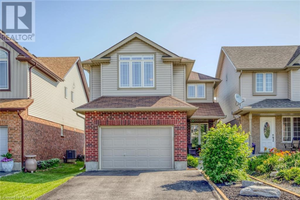 4 LINKE Place, Guelph