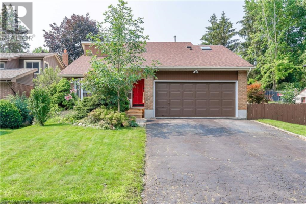 6 PICKWICK Place, Guelph