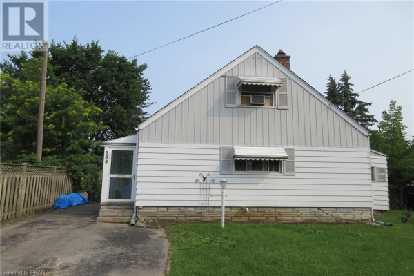 586 OCONNELL Road, Peterborough