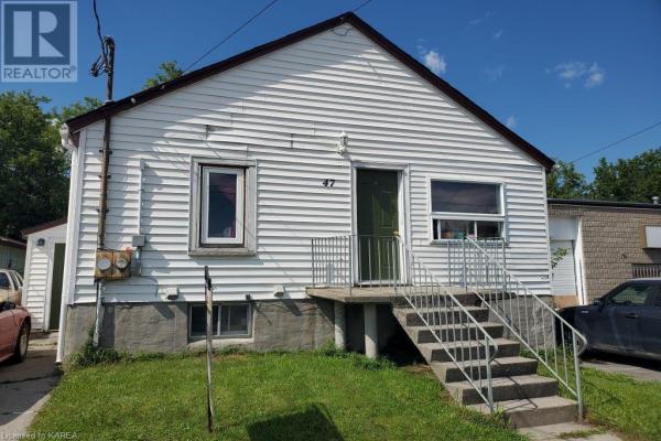 47 HICKSON Avenue, Kingston