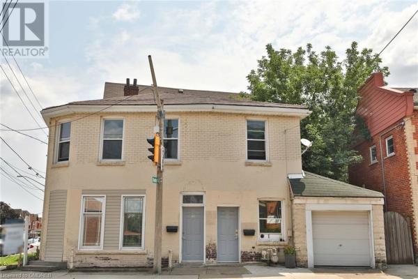238 BAY Street N, Hamilton