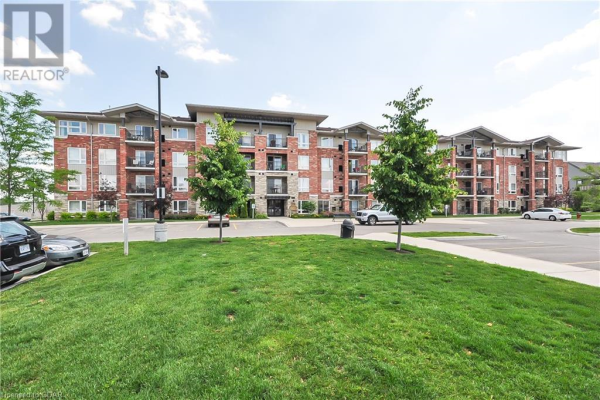 19 WATERFORD Drive Unit# 112, Guelph