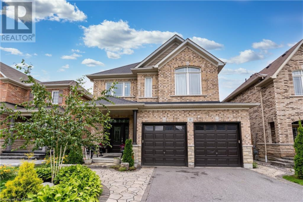 19 SKINNER Court, Courtice