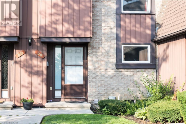 539 WILLOW Road Unit# 59, Guelph