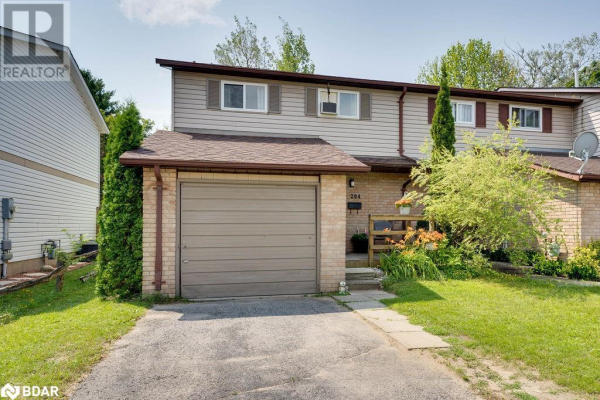 284 BROWNING Trail, Barrie
