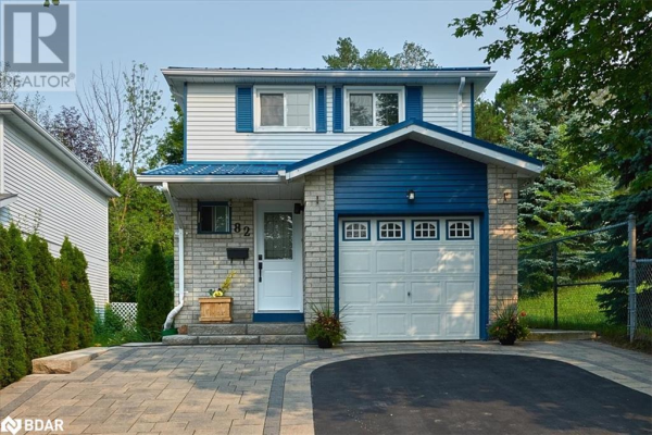 82 BROADFOOT Road, Barrie