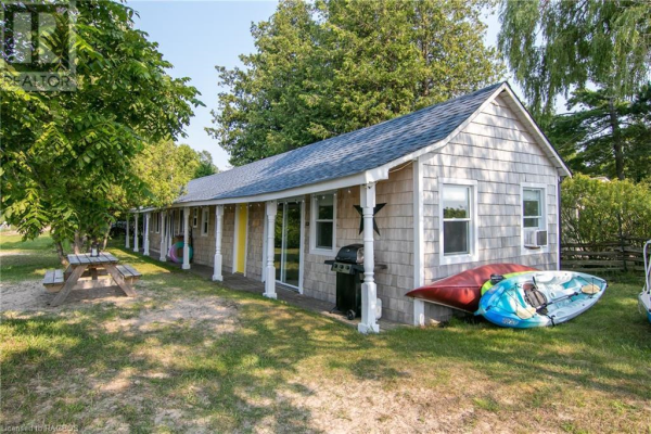 105 5TH Avenue S, Saugeen Indian Reserve #29