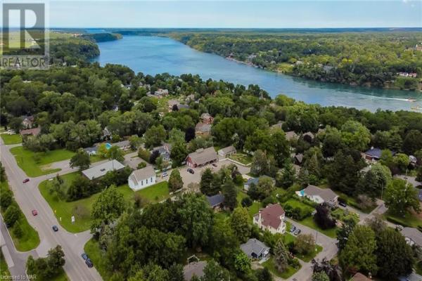 14389 NIAGARA RIVER (NE CORNER AT KENT) Parkway, Niagara-on-the-Lake