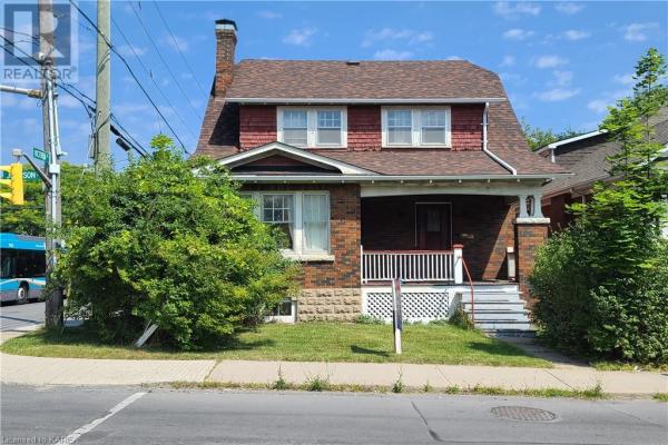 599 JOHNSON Street, Kingston
