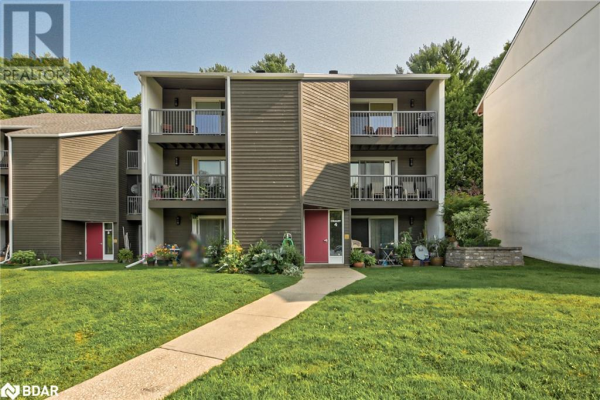 1102 HORSESHOE VALLEY Road W Unit# 208, Barrie