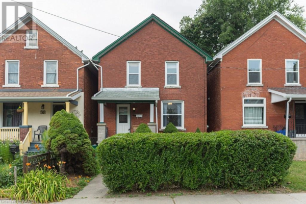 534 ALBERT Street, Kingston