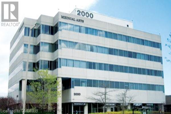 2000 CREDIT VALLEY Road Unit# 302, Mississauga