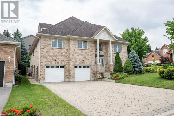 239 THE LIONS Gate, Waterloo