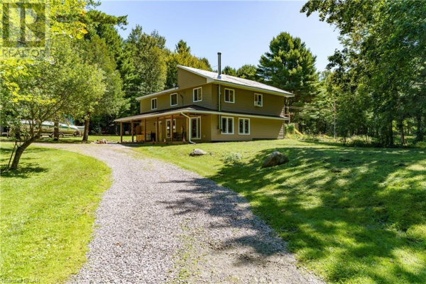 1397 OLD PARRY SOUND Road, Utterson