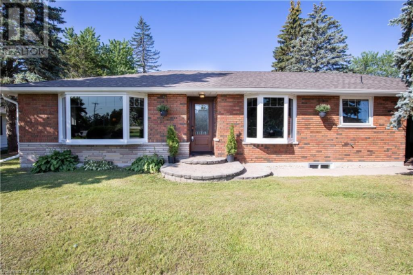 153 EAST Street S, Bobcaygeon