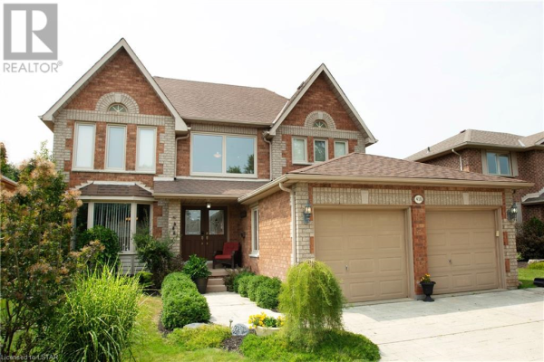 418 RIVERVIEW Drive, Strathroy