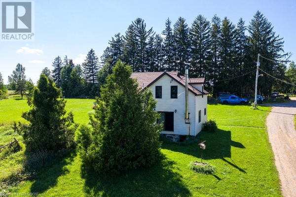 58148 12TH LINE, Meaford (Municipality)