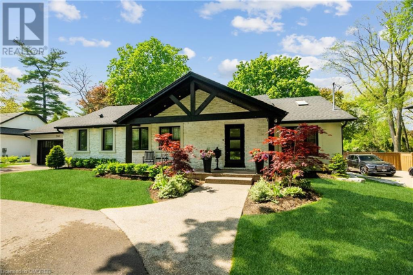 246 DONNELLY Drive, Mississauga