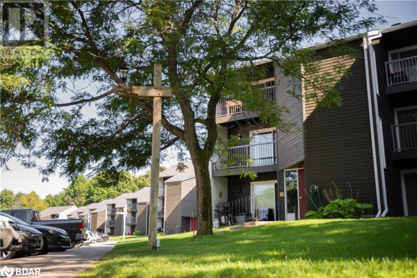 1102 HORSESHOE VALLEY Road Unit# 219, Barrie