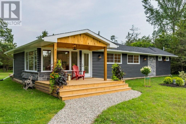 2415 COUNTY ROAD 15, Prince Edward County