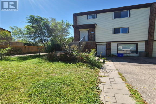 421 BAIRSTOW Crescent Unit# A, Waterloo