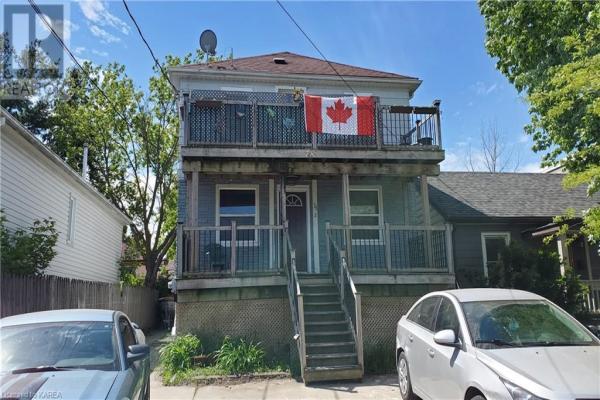 78 JOSEPH Street, Kingston