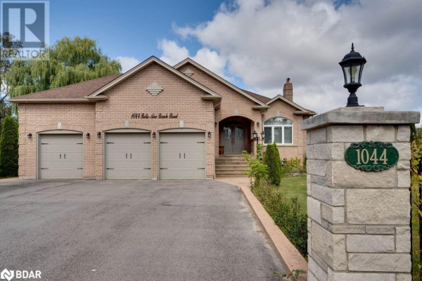 1044 BELLE AIRE Road, Innisfil