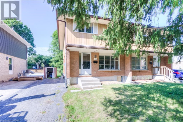 439A MIDWOOD Crescent, Waterloo