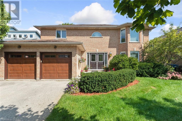 9 FORSTER Drive, Guelph