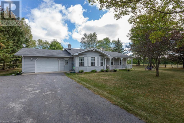 4787 COUNTY RD 4 Road, Centreville