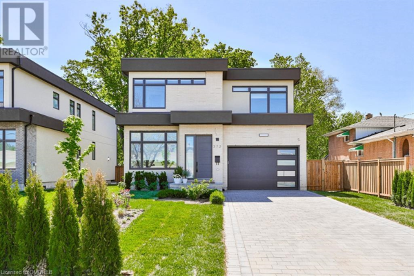 372 SOUTH SERVICE Road, Mississauga