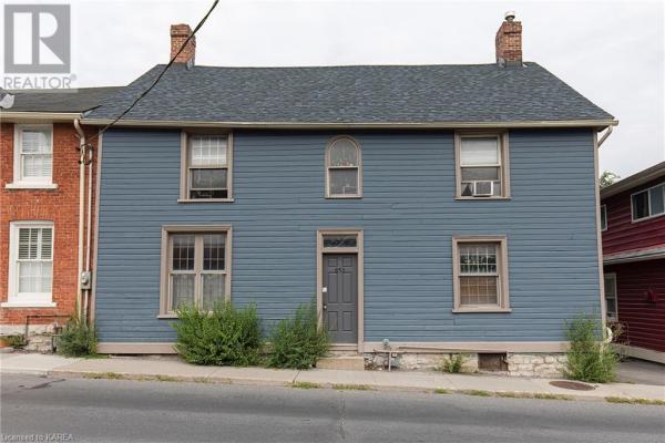 653 KING Street W, Kingston