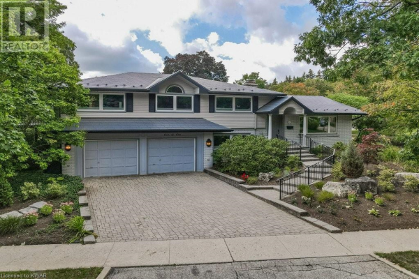 101 FOREST HILL Drive, Kitchener