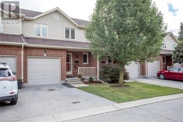 622 WHARNCLIFFE Road S Unit# 8, London