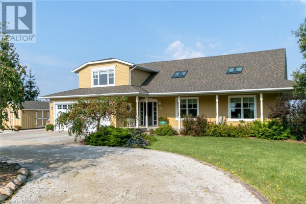 599432 2ND Concession N, Meaford