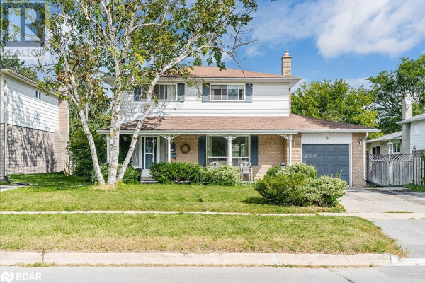 6 WEST Gate, Barrie