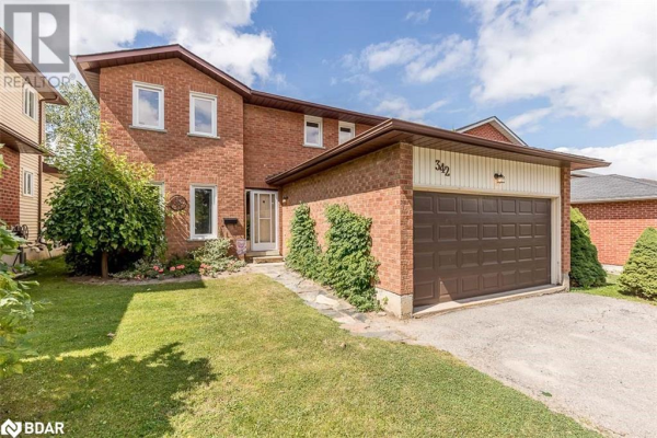 342 HICKLING Trail, Barrie