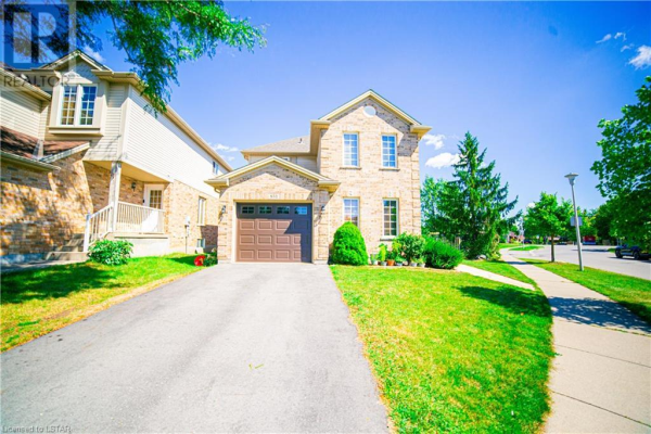851 HOMEVIEW Court, London