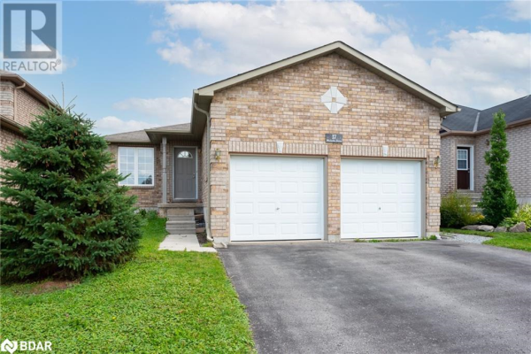 17 MICHELLE Drive, Barrie
