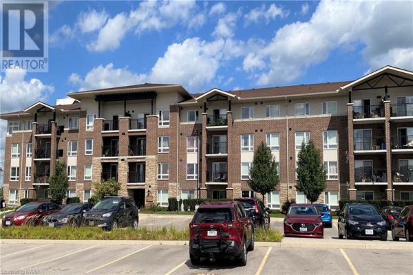 67 KINGSBURY Square W Unit# 204, Guelph