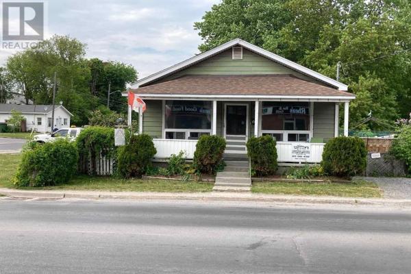 61 CONCESSION Street, Kingston