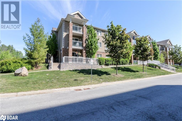 43 COULTER Street Unit# 4, Barrie