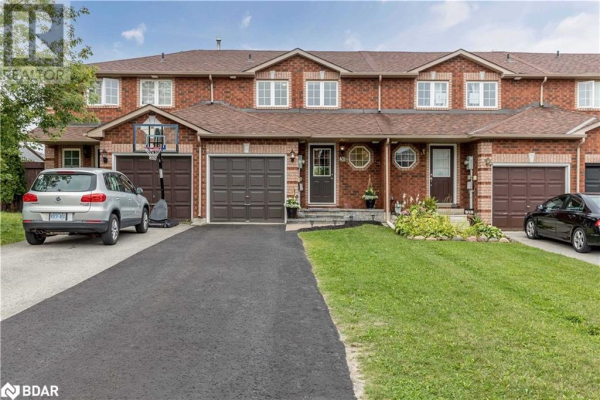 39 COURTNEY Crescent, Barrie