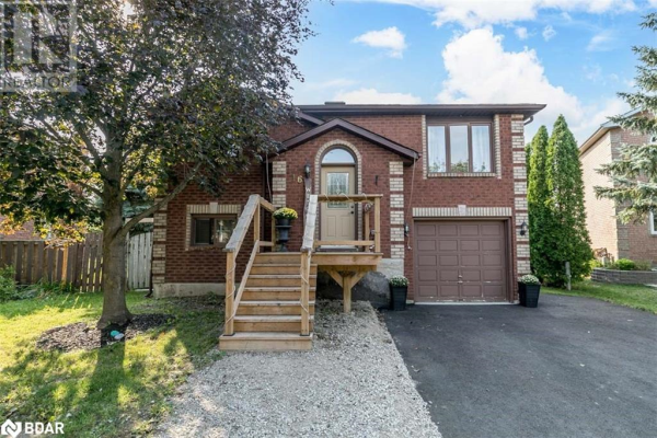 16 SIMMONS Crescent, Barrie
