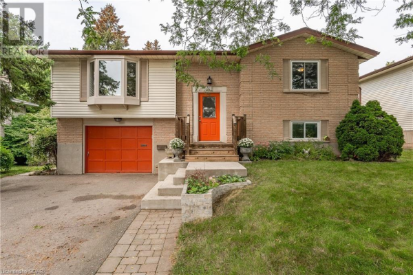 561 KORTRIGHT Road W, Guelph