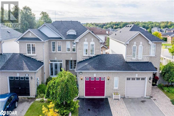 147 SPROULE Drive, Barrie