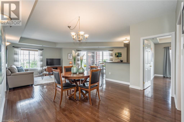 308 WATSON Parkway N Unit# 413, Guelph