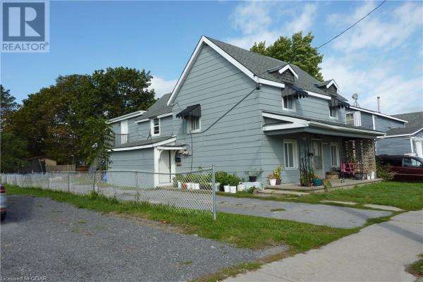 112 MOIRA Street E, Belleville
