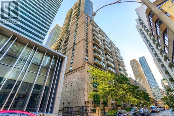 35 HAYDEN Avenue Unit# 809, Toronto